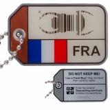 Travel Bug®, Origins France
