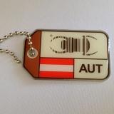 Travel Bug®, Origins - Austria