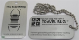 Travel Bug® grau